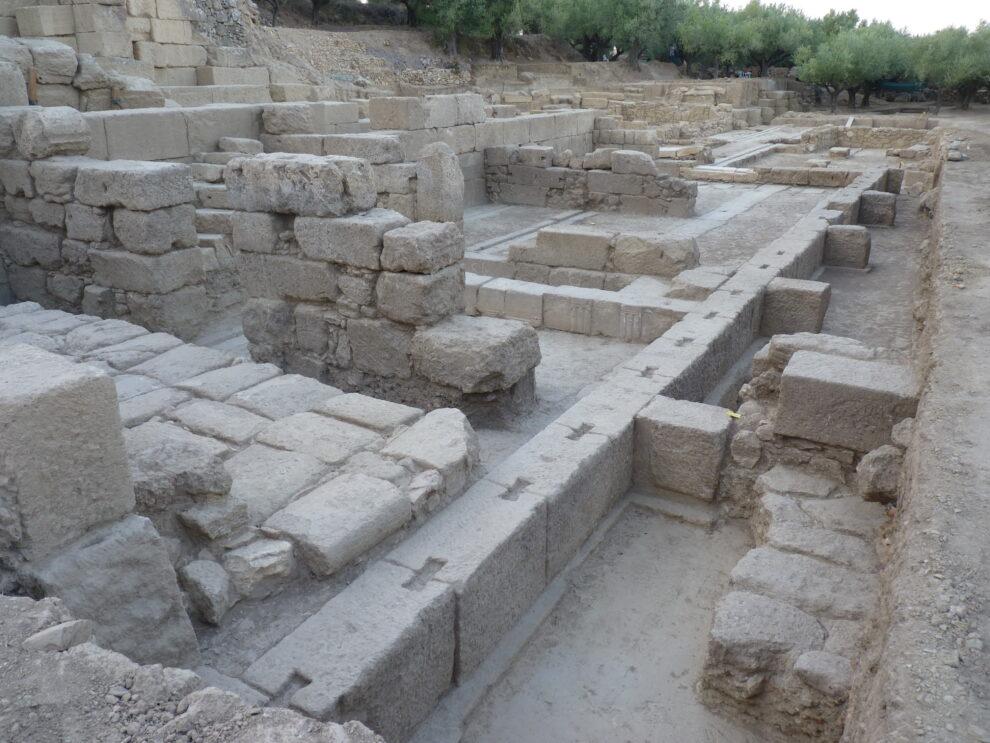 Το πρόγραμμα ανασκαφών που εγκρίθηκε για Αρχαία Θουρία και Άνω Μεσσηνία