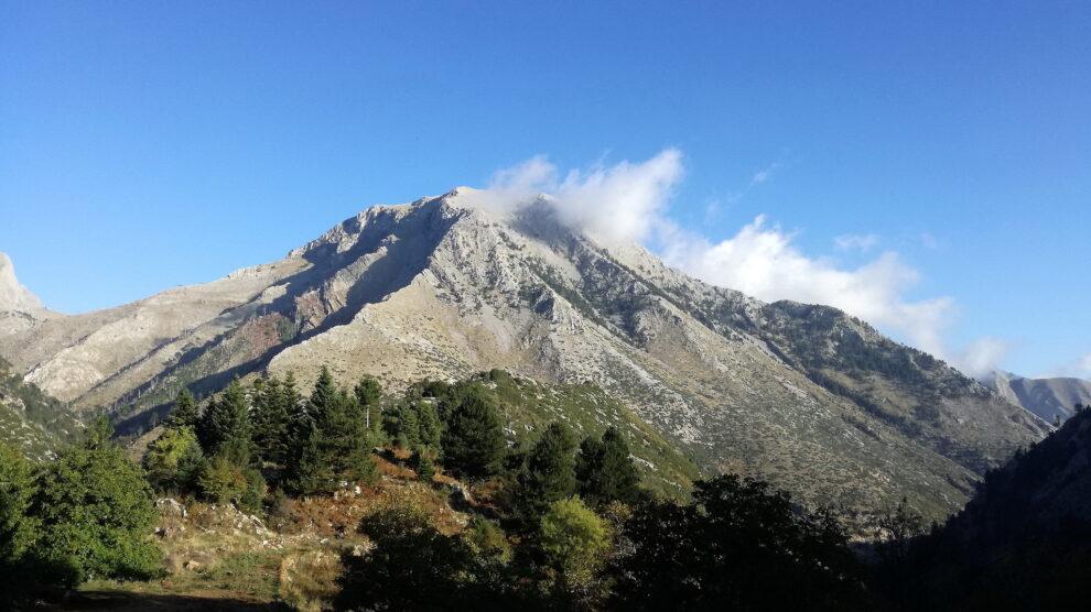 Ανάβαση στο Τραγοβούνι Ταϋγέτου με τον Ορειβατικό Σύλλογο Καλαμάτας