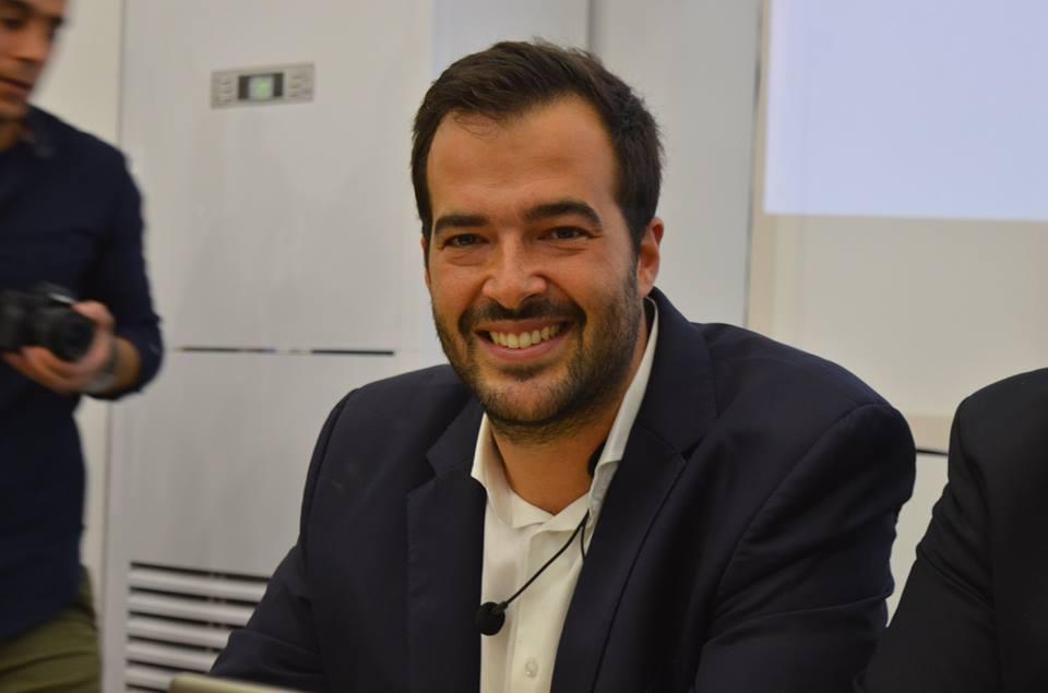 Πρωτοβουλίες του  Μενέλαου Γερονικολού για το φυσικό αέριο στη Μεσσηνία