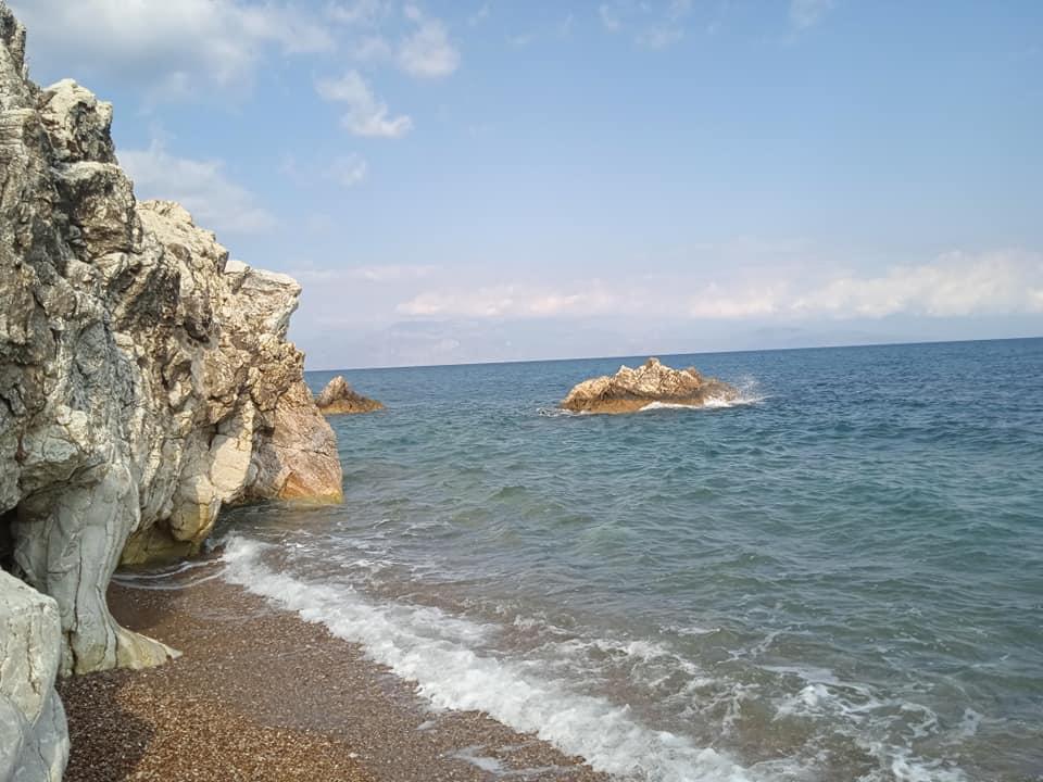Η παραλία του ΜΑΜΑΤΑ στο  Καλαμάκι πόλος έλξης με προοπτικές