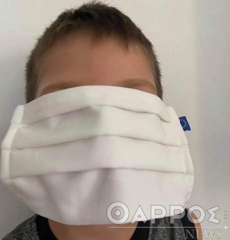 Ανακοίνωση της ΚΕΔΕ για το ζήτημα των μασκών που διανέμονται στα σχολεία