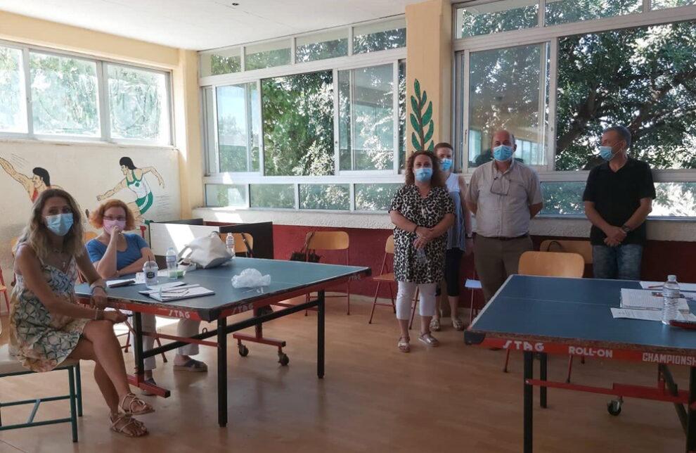 Έτοιμες οι σχολικές μονάδες του Δήμου Μεσσήνης