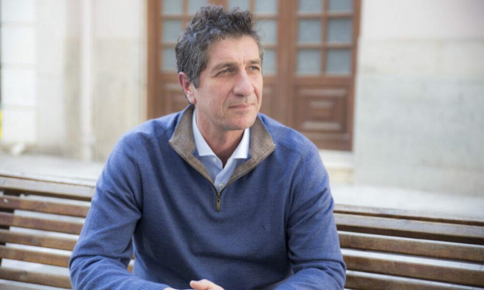 Παραιτήθηκε ο Γιώργος Σπίνος από πρόεδρος Κοινότητας της Μ. Μαντίνειας
