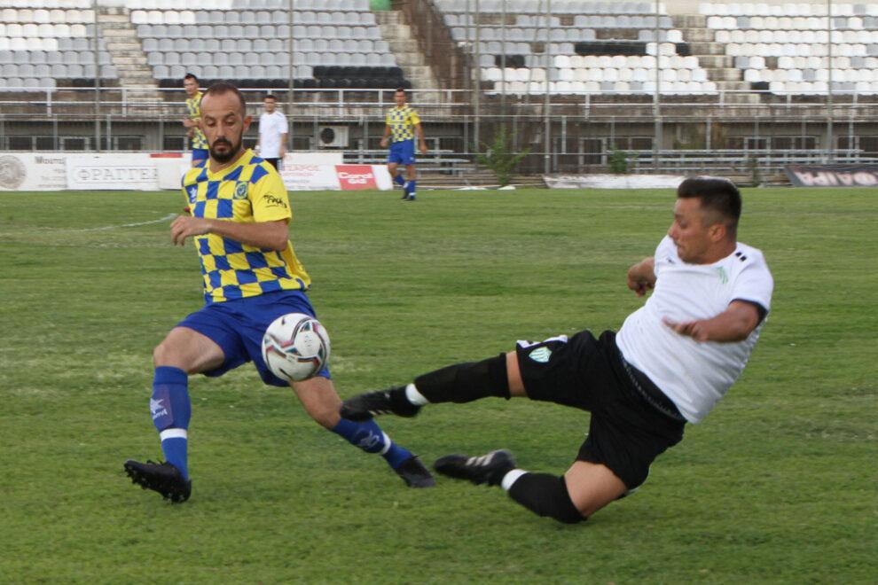 Μεγάλο 2πλό η Εράνη, απέκλεισε τον Πανθουριακό, εύκολη πρόκριση στο Κύπελλο ΕΠΣΜ για Απόλλωνα