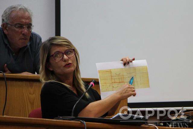 Νέα διάσταση στα αρχαία της Υπαπαντής μετά την παρέμβαση Μηλίτση στο Δημοτικό Συμβούλιο