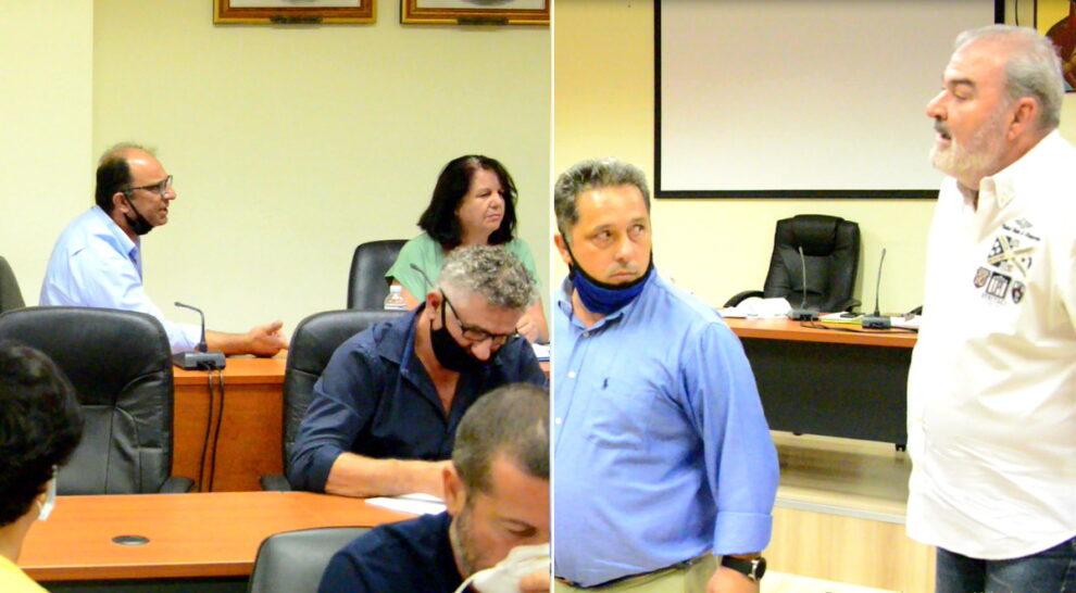 Δ.Σ. Τριφυλίας: Απαράδεκτα όσα συνέβησαν (και)  στην προχθεσινή συνεδρίαση