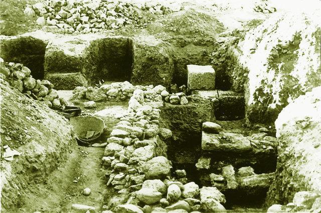 Εγκρίθηκε η προγραμματική σύμβαση για την αρχαιολογική έρευνα στην Υπαπαντή
