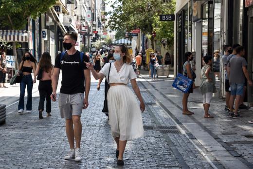 Αττική: Έκτακτα μέτρα ανακοίνωσε ο Νίκος Χαρδαλιάς