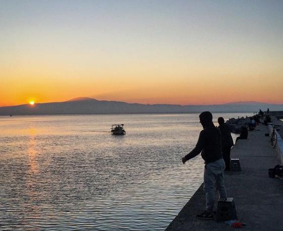 Ξεκινούν σήμερα οι αιτήσεις για  την οικονομική ενίσχυση των ψαράδων