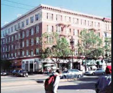 Ματαίωσης πώλησης ακινήτου κληροδοτήματος «ΚΑΠΠΑ» στο Σαν Φρανσίσκο