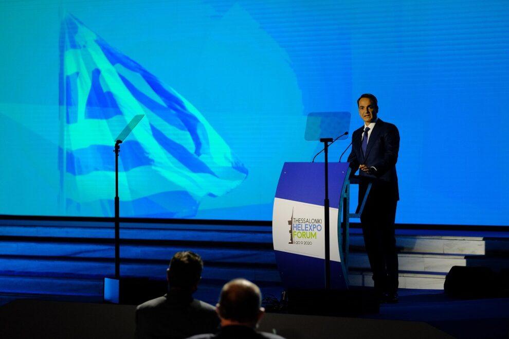 Κυριάκος Μητσοτάκης: Θωρακίζεται η άμυνα – Δώδεκα μέτρα άμεσης δράσης για την οικονομία