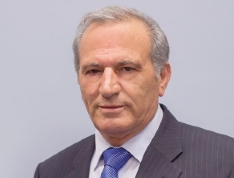Νέος εκτελεστικός γραμματέας της  Περιφέρειας Πελοποννήσου ο Βαγγέλης Νικήτας