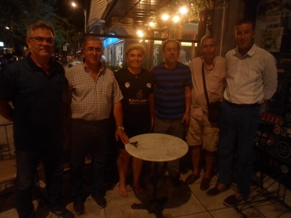 Μετά από 15 χρόνια επαναλειτουργεί το τμήμα μπάσκετ του Απόλλωνα Καλαμάτας!