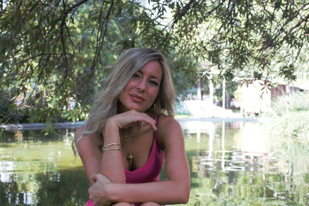 Χρυσόθεμις Αμανατίδη: Δικηγόρος, ηθοποιός και τώρα σκηνοθέτις