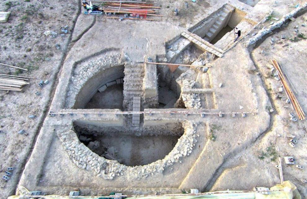 Βρετανική εταιρεία ετοιμάζει ντοκιμαντέρ με 3 αρχαιολογικούς χώρους της Μεσσηνίας
