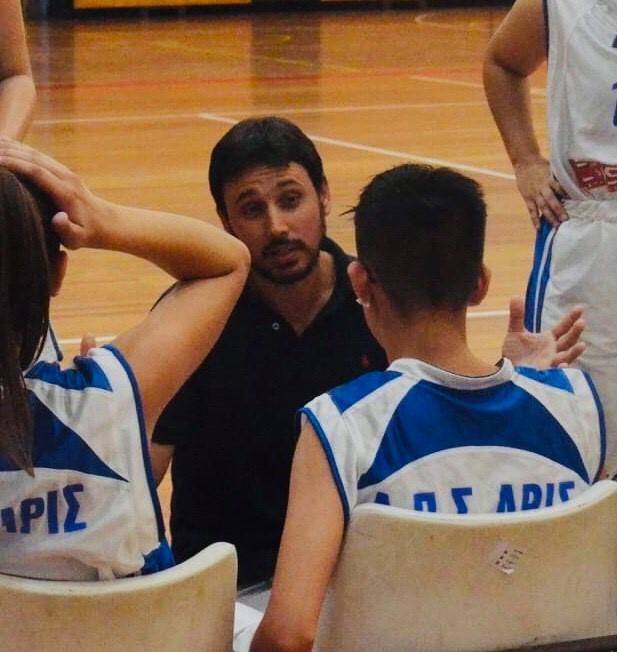 Πρεμιέρα σήμερα στην Α2 μπάσκετ γυναικών ο Άρις, με μυαλό, καρδιά και πίστη στο πλάνο…