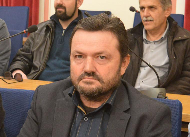 Χρήστος Θεοδωρακόπουλος: Για τα τελευταία γεγονότα στη Μεσσήνη