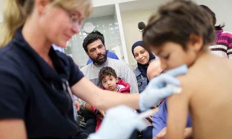 Επιπλέον 3,5 εκ. ευρώ από  την Περιφέρεια Πελοποννήσου για τη δημόσια υγεία