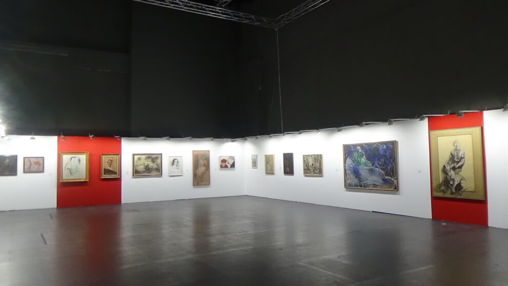 Αριστουργήματα Ζωγραφικής από το  Τελλόγλειο Ίδρυμα στην Καλαμάτα: μην τα χάσετε!