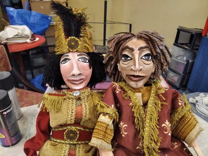 4o Φεστιβάλ Κουκλοθέατρου Καλαμάτας: Το πρόγραμμα του Σαββατοκύριακου