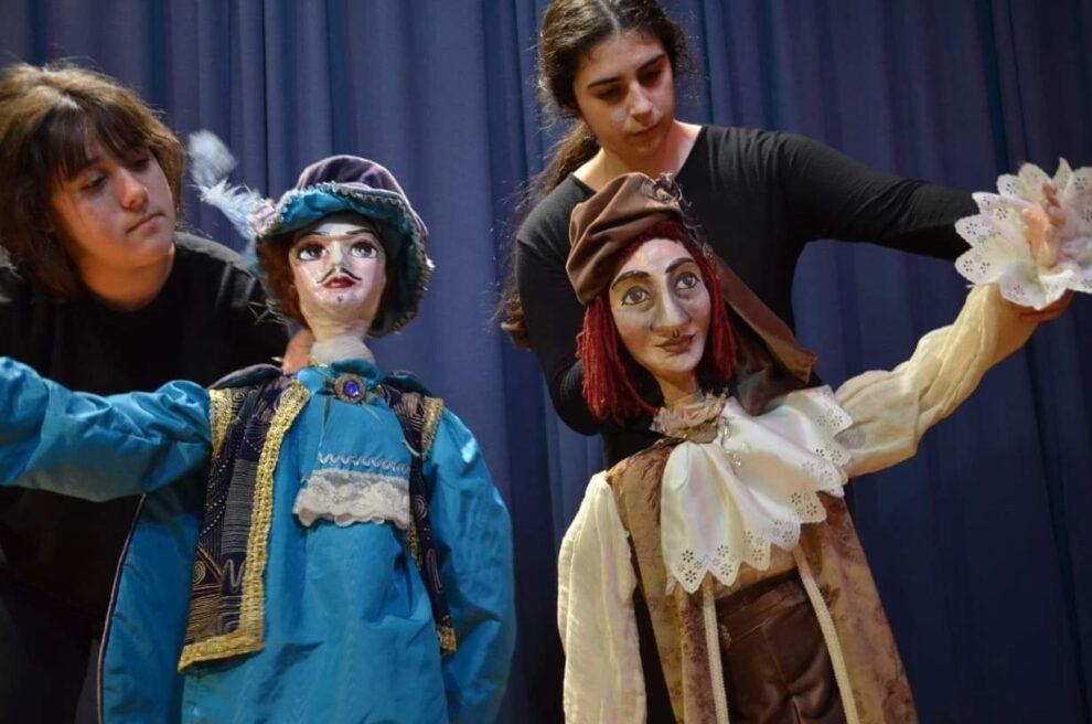 Ολοκληρώνεται το 4ο Πανελλήνιο Φεστιβάλ  Κουκλοθέατρου Καλαμάτας