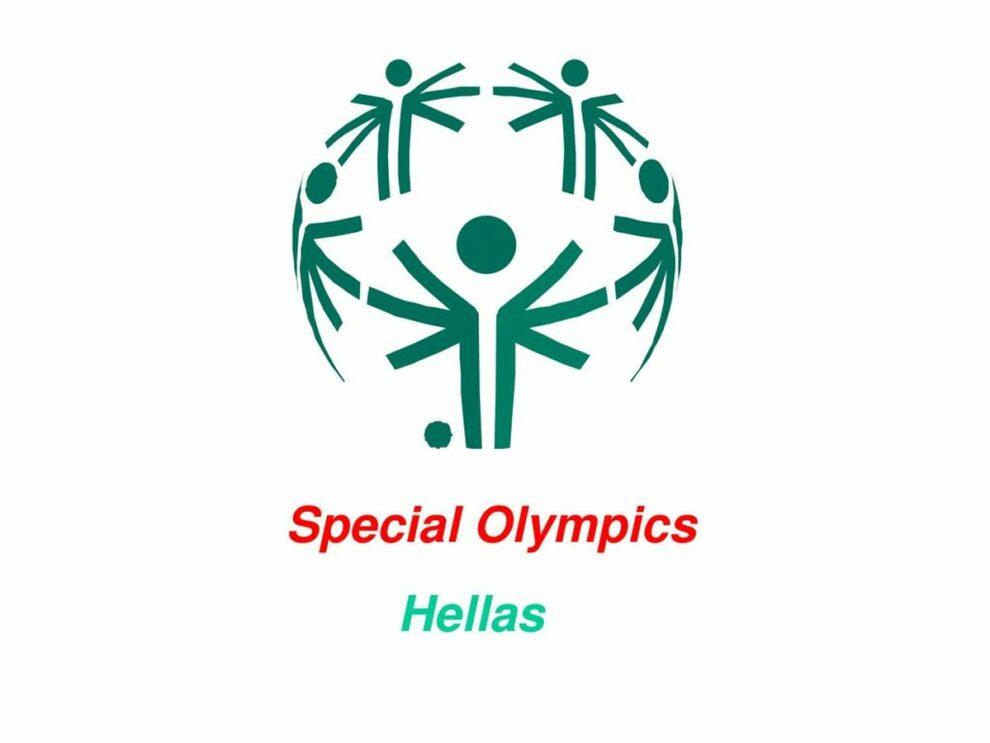 Συμφωνία ίδρυσης τοπικού προγράμματος Special Olympics Hellas & Δήμου Καλαμάτας