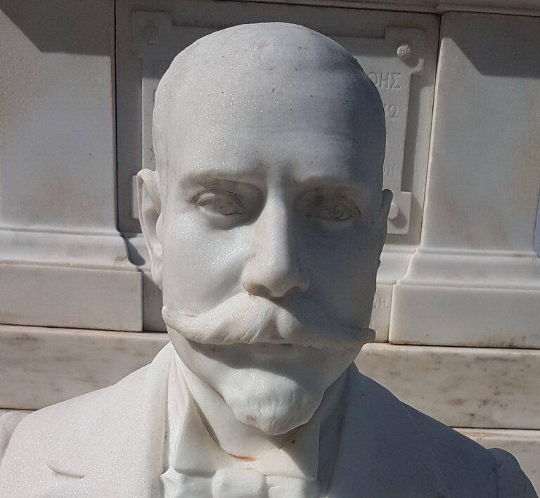 «ΘΑΡΡΟΣ» 16 Ιουλίου 1905: Ο θάνατος του Γεωργίου Χρυσοσπάθη