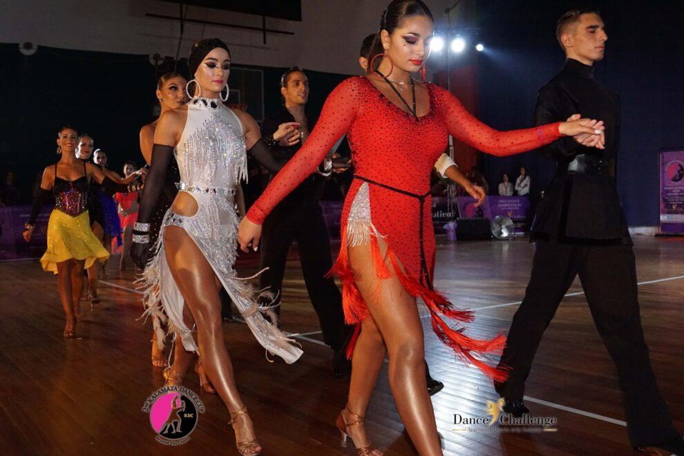 Ματαιώνεται για φέτος το 3ο Kalamata Dance Cup 2020