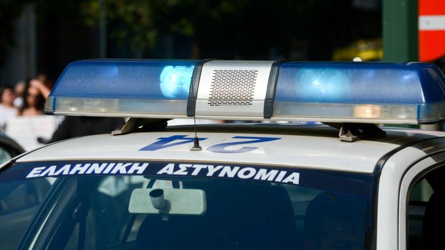 Άρχισαν πάλι οι αστυνομικές  επιχειρήσεις σε όλη τη Μεσσηνία