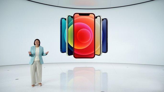 iPhone 12: Τα νέα τηλέφωνα της Apple με 5G – Τα μοντέλα και οι τιμές