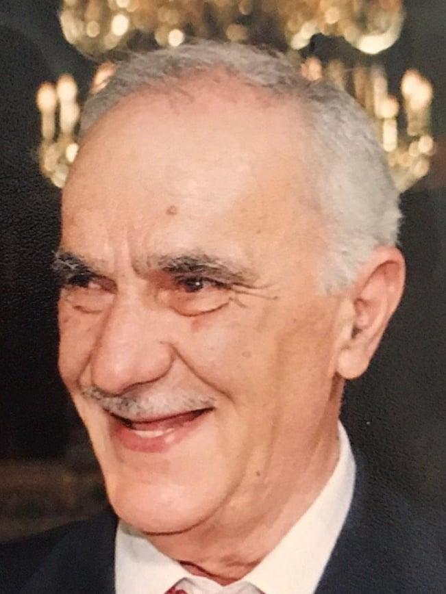 Πέθανε ο αγαπητός επαγγελματίας της Καλαμάτας «Νικήτας»