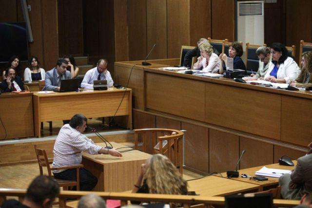 Δίκη Χρυσής Αυγής: Αναστολή ποινών πλην του Ρουπακιά προτείνει η εισαγγελέας