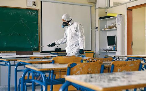 Κρούσματα κορωνοϊού σε σχολεία της Μεσσηνίας: Τμήματα και τάξεις σε αναστολή