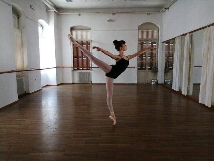 Rapid test σε μαθητές τμημάτων της Δημοτικής Σχολής Χορού Καλαμάτας