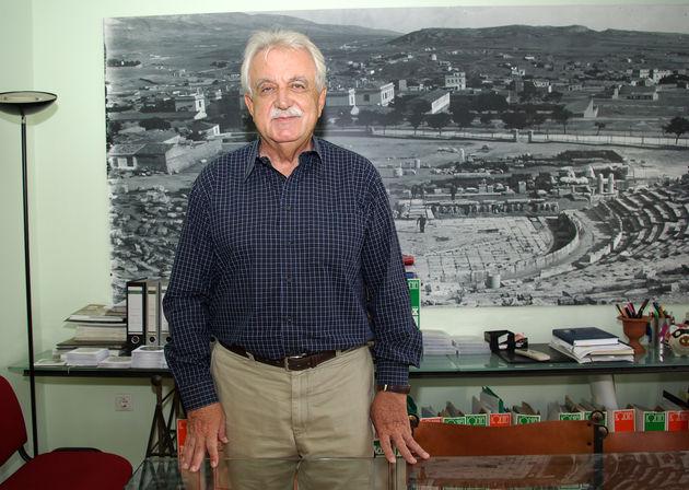 Συνεργασία Δήμου Καλαμάτας με το «Διάζωμα»
