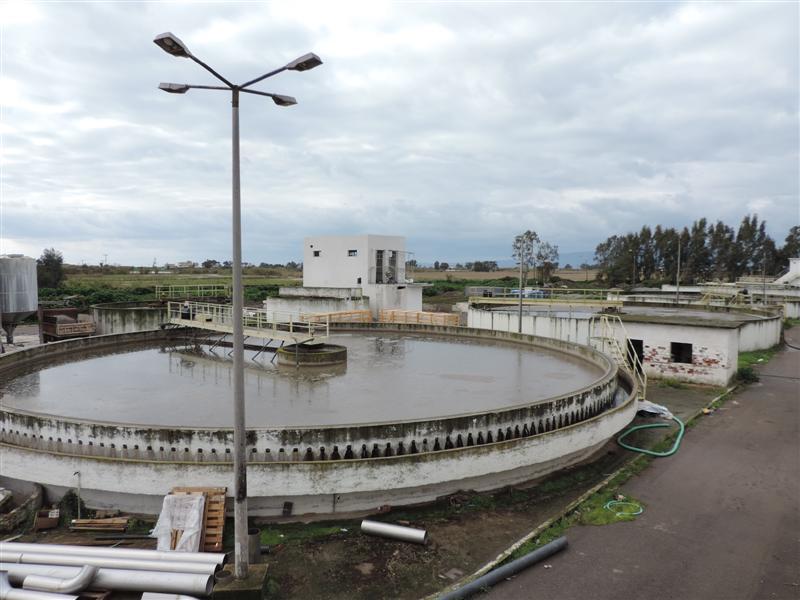 3,7 εκατομμύρια ευρώ στο Δήμο Καλαμάτας για την  αναβάθμιση του Βιολογικού Καθαρισμού