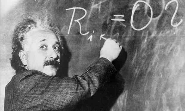 «Αν το Α είναι η επιτυχία, τότε ο μαθηματικός τύπος είναι Α=Χ+Υ+Ζ, όπου Χ ίσον δουλειά, Υ ίσον παιχνίδι και Ζ ίσον να κρατάς το στόμα σου κλειστό»