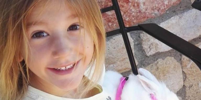 Ο πατέρας της μικρής Αναστασίας μιλά για τη μεγάλη μάχη της 7χρονης