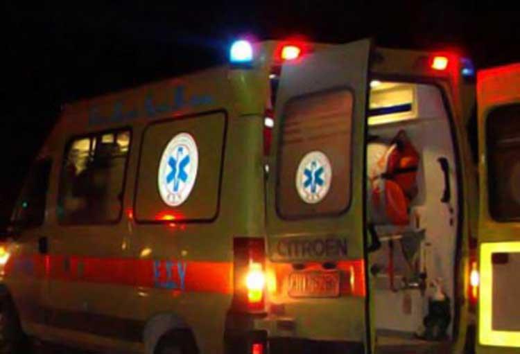 Άνω Μεσσηνία: 45χρονος σκοτώθηκε σε τροχαίο