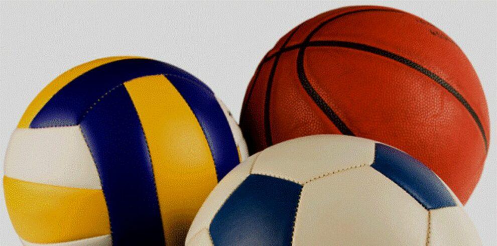 Ανταγωνιστικές ομάδες η Μεσσηνία σε ποδόσφαιρο, μπάσκετ, βόλεϊ