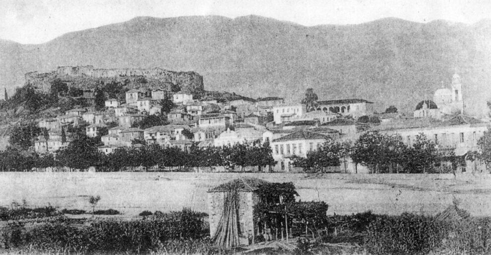 «ΘΑΡΡΟΣ» 2 Δεκεμβρίου 1909:  Λυσσώδης συμπλοκή – Εις φόνος και 6 τραυματισμοί