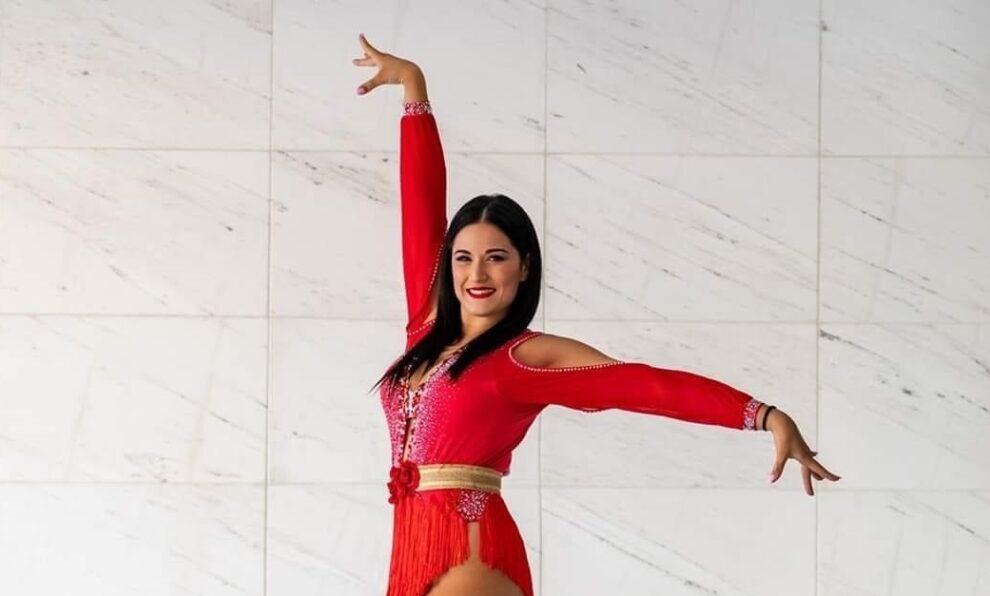 Κατερίνα Πόπορη: Ο χορός δεν έχει φύλο ή ηλικία και είναι ψυχοθεραπεία