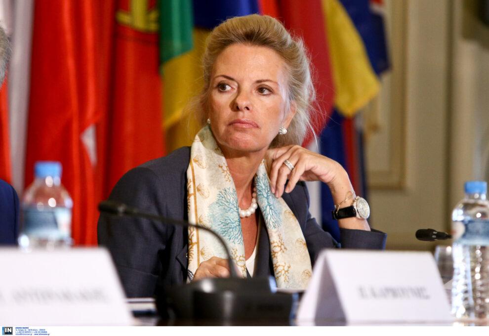 Ερώτηση της Ελίζας Βόζεμπεργκ στο Ευρωπαϊκό Ταμείο Ανάκαμψης για το  Πύργος – Καλαμάτα