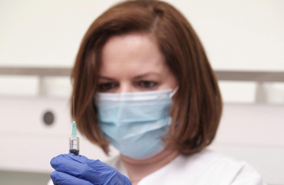 Χρηστικός οδηγός για τον εμβολιασμό: Ερωτήσεις-απαντήσεις για το ραντεβού των πολιτών