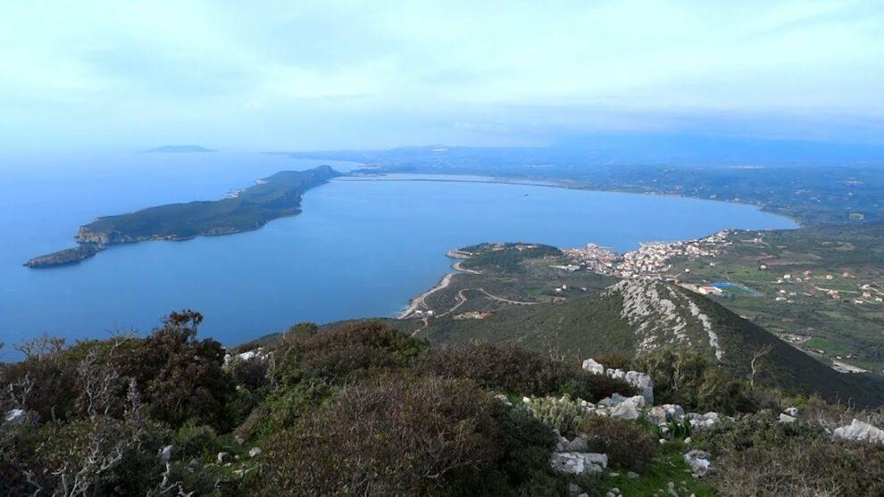 Με Π.Δ. κλείνουν Μεσσηνιακός Κόλπος, όρμος Ναυαρίνου και Μεθώνης –  Τέλος τα διεθνή ύδατα από την καρδιά του Μεσσηνιακού Κόλπου