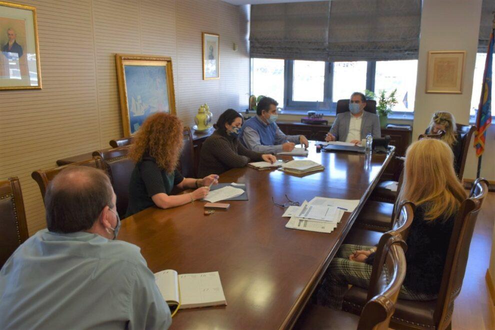Δήμος Καλαμάτας: Αύξηση στήριξης των πολιτών  από δημοτικό παντοπωλείο και συσσίτιο