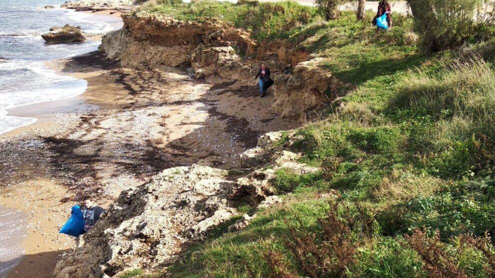 Save Your Hood: Δεύτερη δράση εθελοντικού καθαρισμού στην Κυπαρισσία!