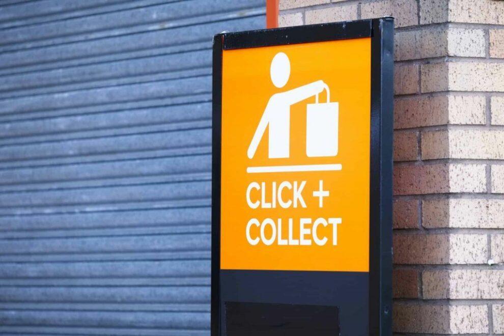 Η μέθοδος «Click & Collect»  έρχεται στην Ελλάδα