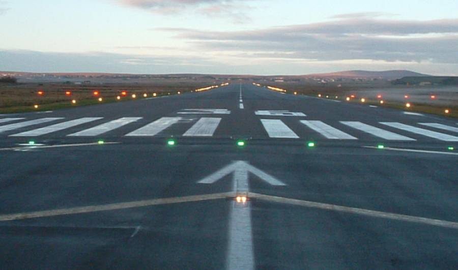 Ισορροπημένη ανάπτυξη πολιτικού και στρατιωτικού αεροδρομίου