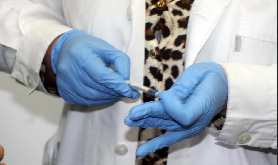 80 εμβολιασμοί σε πολίτες άνω των  85 μέχρι χθες στο Νοσοκομείο Καλαμάτας